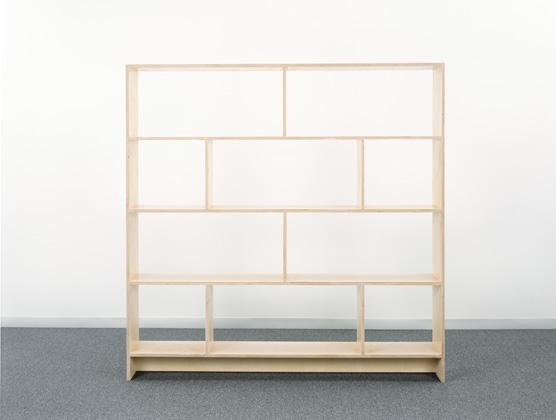 Home furnishings: Bookshelves 01